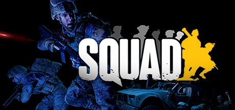 [Steam] Weekend Deal: Squad 14.99/ 18.49/ $19.99 (50% off). FREE WEEKEND. ends november 13