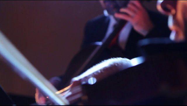 String Trio - Hey Jude