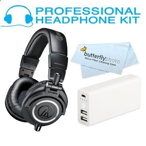Five of The Best Studio Headphones For Mixing Audio - Best Music Production Software Reviews