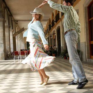 Apollon dance studio: Χορός Και Ευεξία!