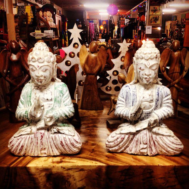 New Shipment Is Here!!! #baliandbeyond #balilove #bali #sale #newstuff #buddha #merrychristmas