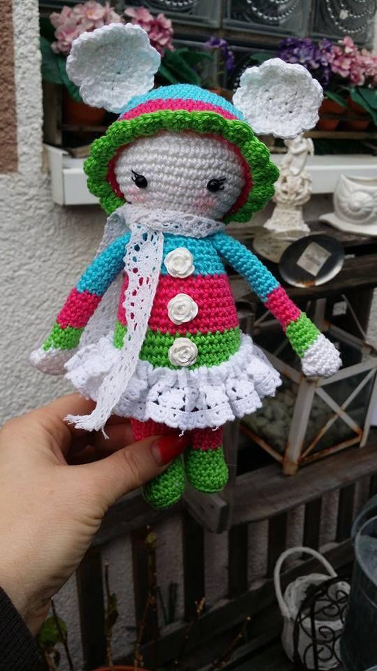 328 Best Images About Crochet Lalylala On Wwwclevercatmediacom