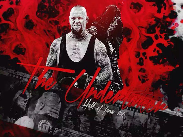 138 Best Undertaker Images On Pinterest