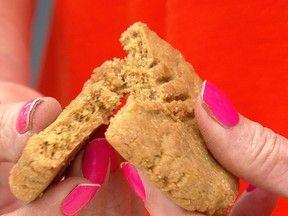 Cookie de Paçoca - Foto de Mais Você na TV