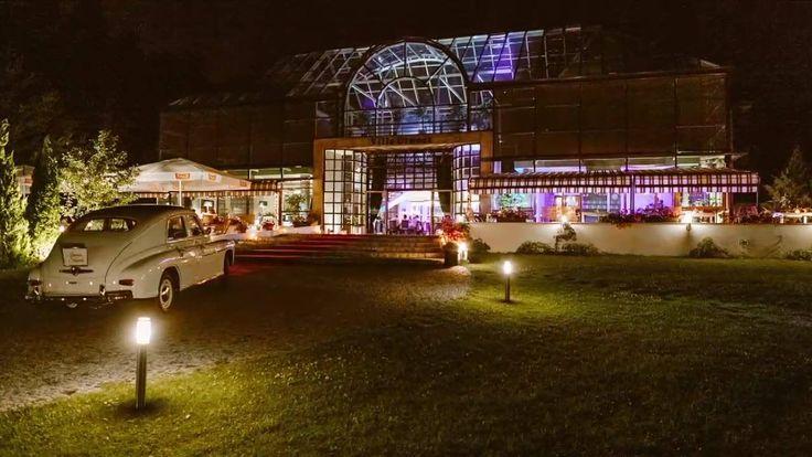 Nasz hotel położony jest w bardzo urokliwym miejscu :-) Maranello #Hotel #Restaurants http://www.maranello.pl/