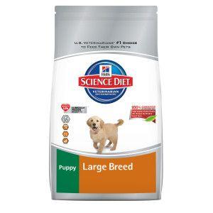 Best Grain Free Puppy Food For Golden Retrievers