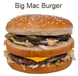 Big Mac sauce - the McDonald original recipe
