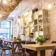 "Maricastaña, un resto-bar très ""New-York http://lecarnetdemadrid.com/958,maricastana-resto-bar-new-yorkais.html"