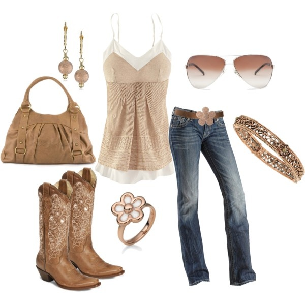 throw a jean jacket or a cute cardigan over this cami and you've got an awesome outfit!