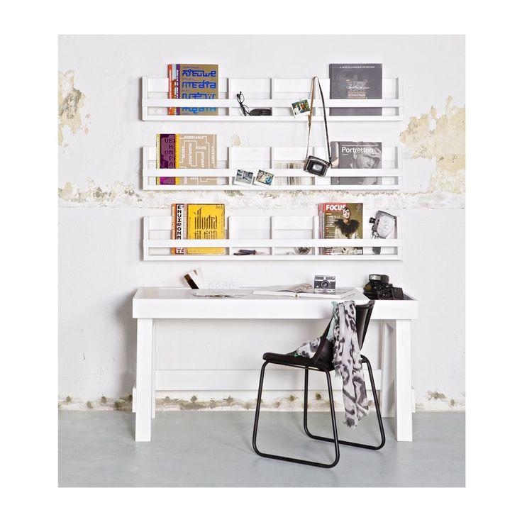 De 25 populairste idee u00ebn over Kantoor Aan Huis Planken op Pinterest   Kantoor aan huis, Kleine
