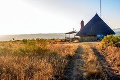 Dream Lodge Magaliesburg: We create a private romantic space for yourself and your partner.