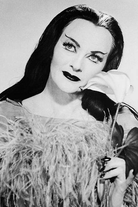 ^♥^ Lily Munster - http://www.amazon.com/mn/search/?_encoding=UTF8&camp=1789&creative=390957&field-keywords=Lily%20Munster&linkCode=ur2&tag=goreydetails-20&url=search-alias%3Daps&linkId=JCYYEXNVJEGGKLLA