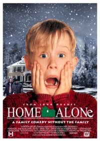 home alone- another one that i watched over and over again