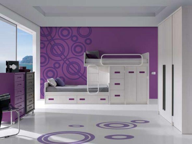 Best 25+ Dormitorios juveniles modernos ideas on Pinterest ...