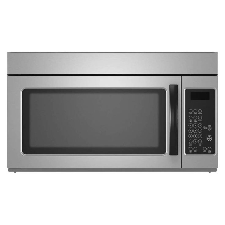 How To Install Whirlpool Microwave