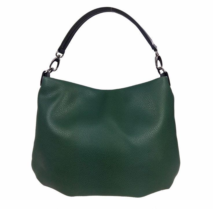 Γυναικεία Τσάντα Ώμου Playbags. Πράσινο www.playbags.gr