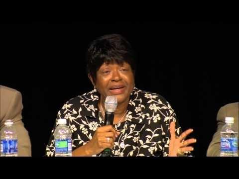 Joyce Johnson: Restorative Justice --2012 National Conference