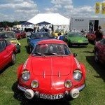 AMAZING CLUB CELEBRATIONS AT PETER JAMES INSURANCE BROMLEY PAGEANT OF MOTORING