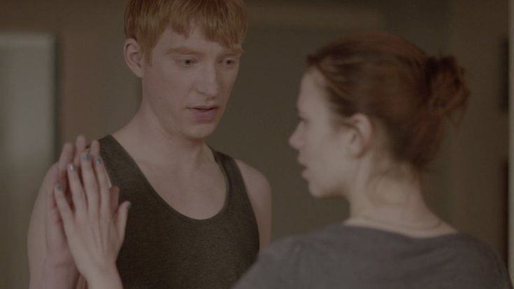 "BLACK MIRROR (2013) DP: Gustav Danielsson | Dir: Owen Harris | Episode: ""Be Right Back"""