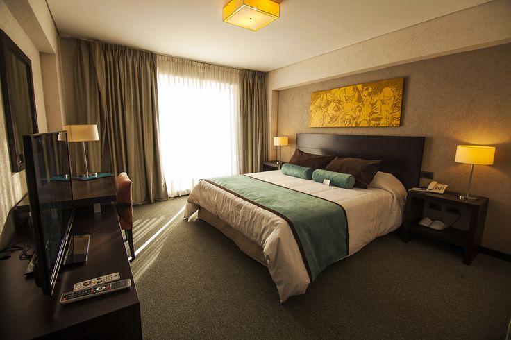 Suite Presidencial - Epic Hotel San Luis