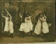 Femmes émancipées - 1901 - Six scantily dressed women chat while freshening up. At the instigation of one of them, all get up and perform a brief choreography. This short was to be watched in private and could only be seen through a Théoscope, a home cinema, dating back to the turn of the 20th century. #film