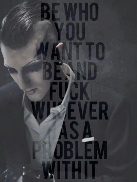 ~Chris Motionless