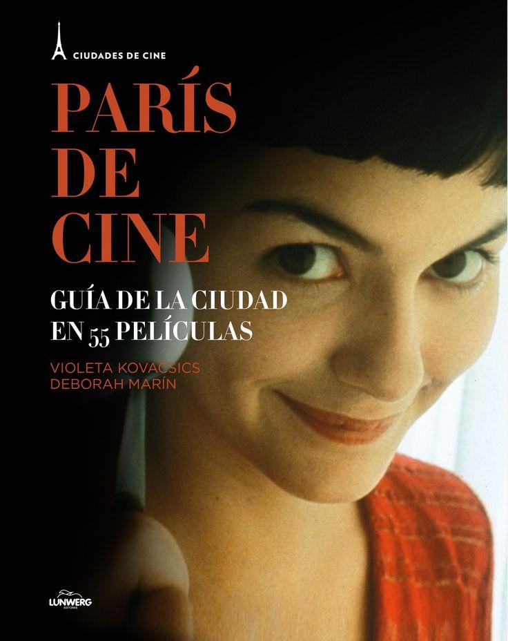 París de cine : guía de la ciudad en 55 películas / Violeta Kovacsics, Deborah Marín. Signatura: RCine 26   Na biblioteca: http://kmelot.biblioteca.udc.es/record=b1511501~S1*gag