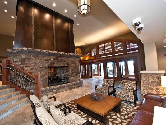 Best Ski Hotels via USA Today - One Ski Hill Place, Breckenridge