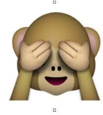 Emoji de mono