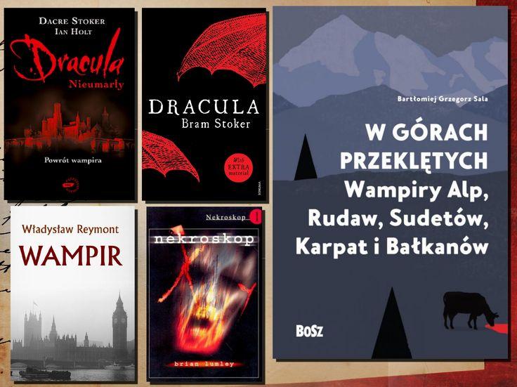 Opowieści o wampirach - część pierwsza