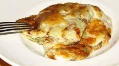 Le Crespelle alla Valdostana sono uno dei piatti più gustosi della cucina di questa regione. Ricche di ingredienti, sono un must della cucina montanara...