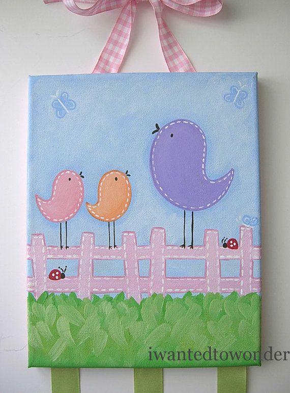 3 Birdies - 4 Sale