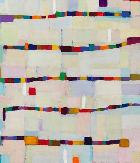 Artist Kathleen Waterloo 6.9.12