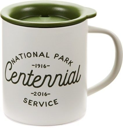 National Park Service Centennial Stainless Steel Insulated Mug