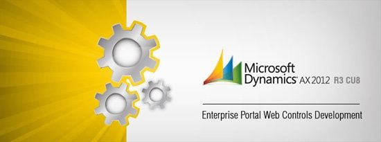 Microsoft Dynamics AX 2012 R3 CU8 - Enterprise Portal Web Controls Development