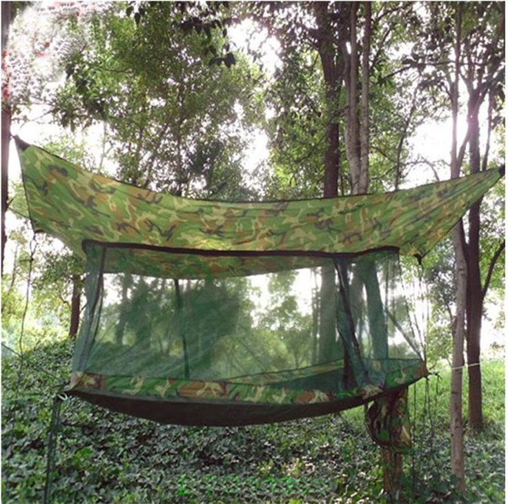 1000 Ideas About Hammock Tent On Pinterest Tent Cool