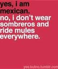 Mexican Girl Quote- I LOVE this quote<3<3