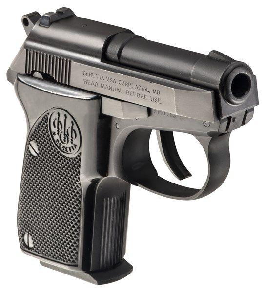 Beretta 3032 Tomcat (.32 ACP) Find our speedloader now!  http://www.amazon.com/shops/raeind
