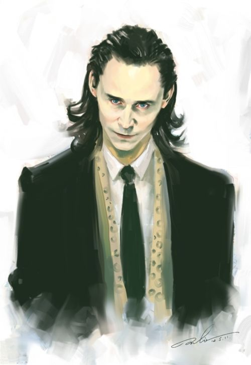 Loki: Tom Hiddleston Loki, Avengers, Marvel, Tomhiddleston, Loki Laufeyson, Loki Fan Art, Loki Art, I M Loki D, Fanart