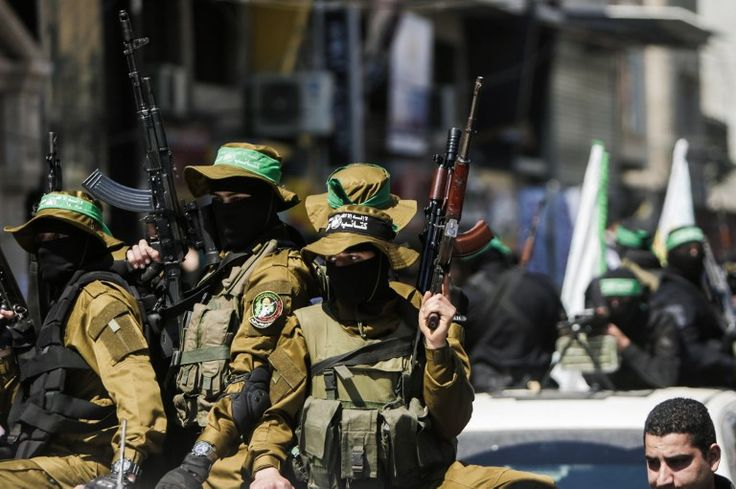 Israeli forces near the Gaza Strip have been placed on high alert amid expectations of a Hamas retaliation for the assassination of one of its top military leaders in Gaza on Friday night. Israel has not claimed responsibility for the killing of Mazen Faqha, a former prisoner in Israel who oversaw Hamas's efforts to instigate terror attacks in the West Bank, but Hamas leaders have lined up to blame Israel for the killing throughout Saturday. Faqha,  was killed in an apparently professional…
