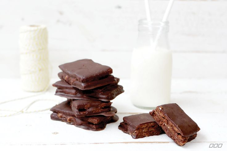 A Health Tim Tam Recipe (For Real) by MNB - Jasmine Norton. So looking forward to giving these a try.