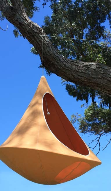 The Caconn: Cacoon I, Cacoon Hanging, Gift, Butterflies, Caconn, Cacoon Jraybu, Hanging Tent, Backyard, Cacoon Cans