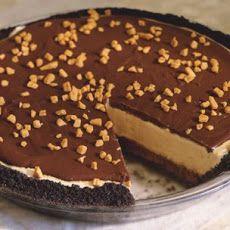 Easy Mississippi Mud Pie Recipe--William & Sonoma