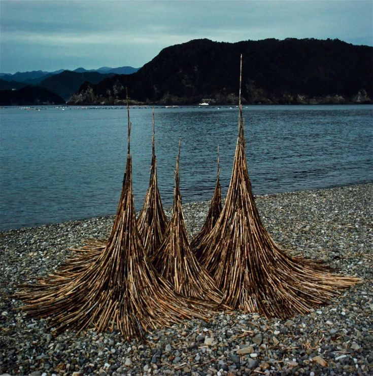 Andy Goldsworthy, ever in love
