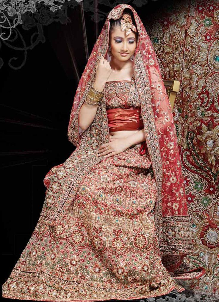 Indian Wedding Dresses   indian bridal dresses indian bridal dresses indian bridal dresses ...