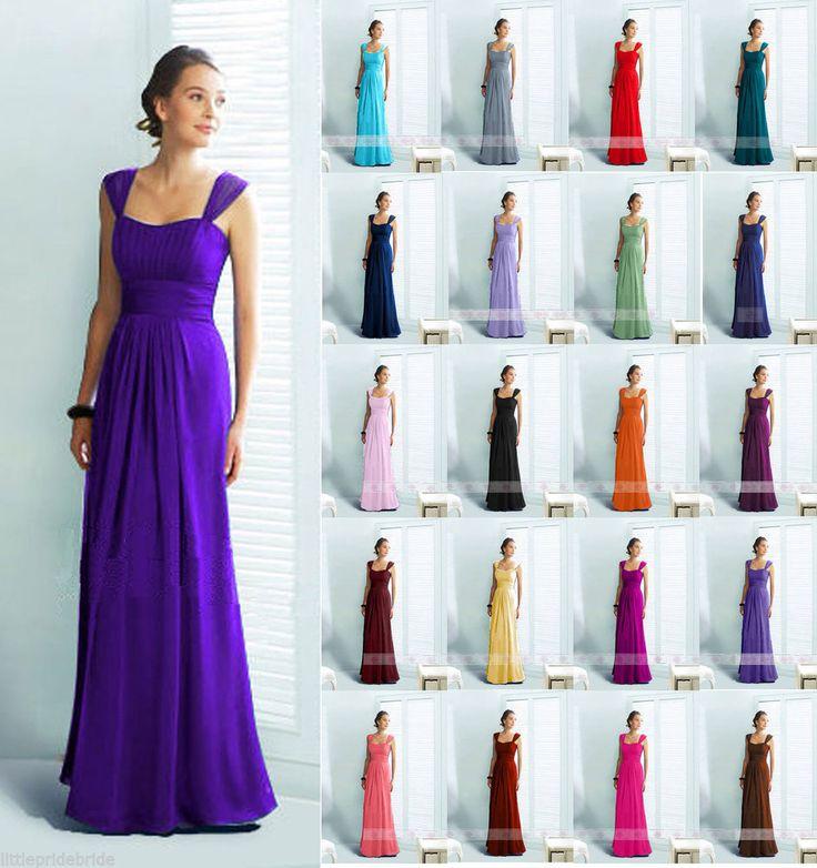 35 best Bridesmaid dress ideas images on Pinterest | Wedding hair ...