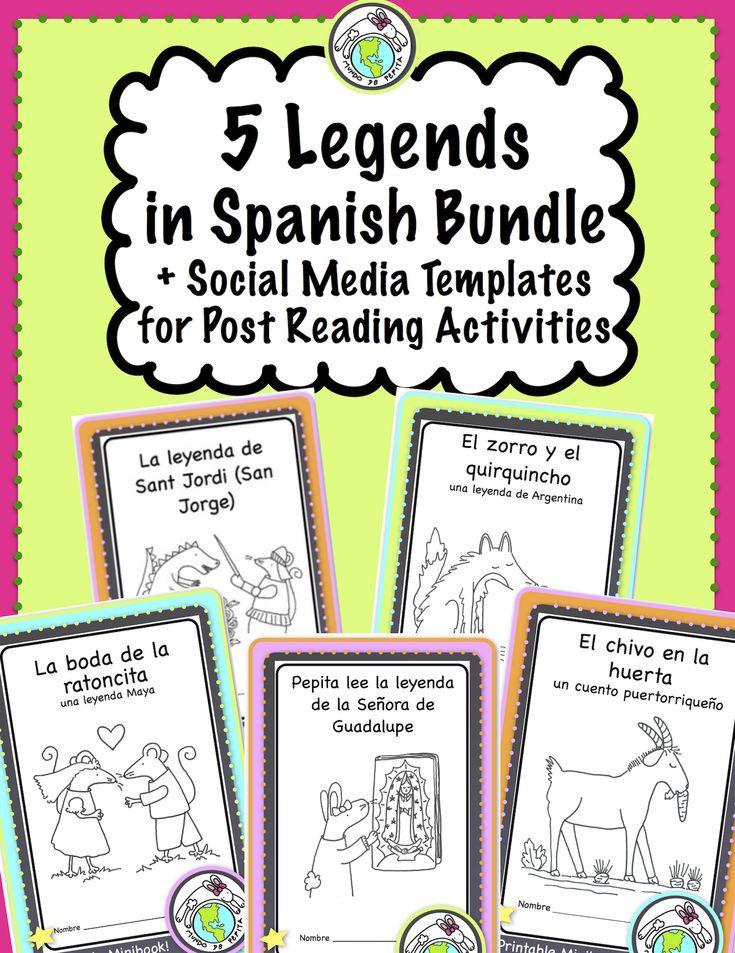 1368 best spanish high school lesson plans images on pinterest spanish classroom spanish. Black Bedroom Furniture Sets. Home Design Ideas