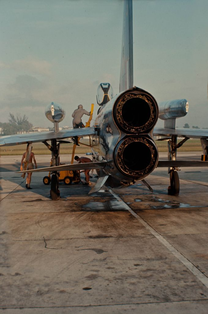 Lightning F6 74 Sqdn