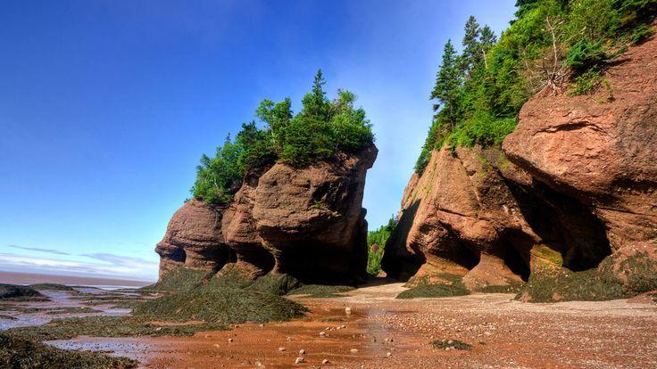 terre neuve canada | Road Trip Canada Terre-Neuve St-Pierre et Miquelon