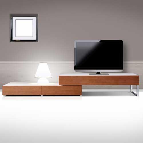 les 25 meilleures idées de la catégorie meuble tv pivotant sur ... - Axe Design Meuble
